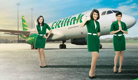 Nomor Call Center Customer Service Citilink
