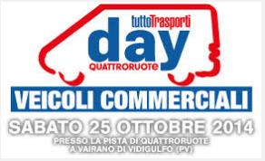Veicoli Commerciali Day