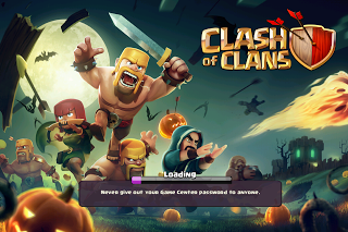 Clash of Clans Gold Hack v5.2.2