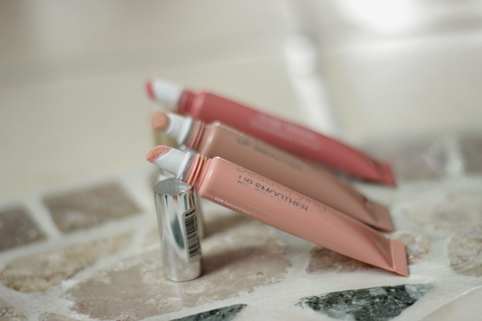 clarins natural lip perfector dupe