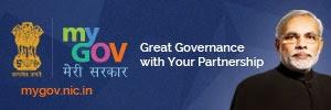 MyGov - A Platform for Citizen Engagement towards Good Governance in India