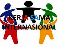 Kerja sama internasional adalah kerja sama yang dilakukan satu negara dengan negara lain a Manfaat dan Bentuk-Bentuk Kerja Sama Ekonomi Internasional