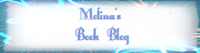 Melina&#39;s Book Blog