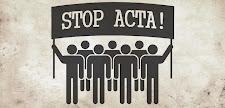 Stop acta!!