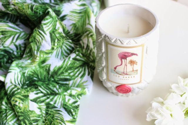 Ted Baker Residency Miami Candle