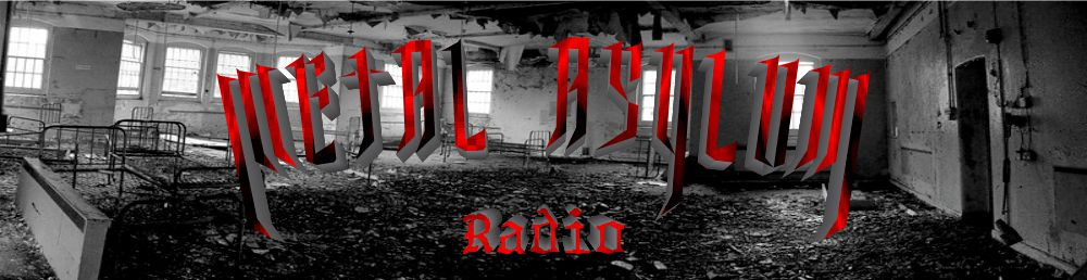 Metal Asylum Radio