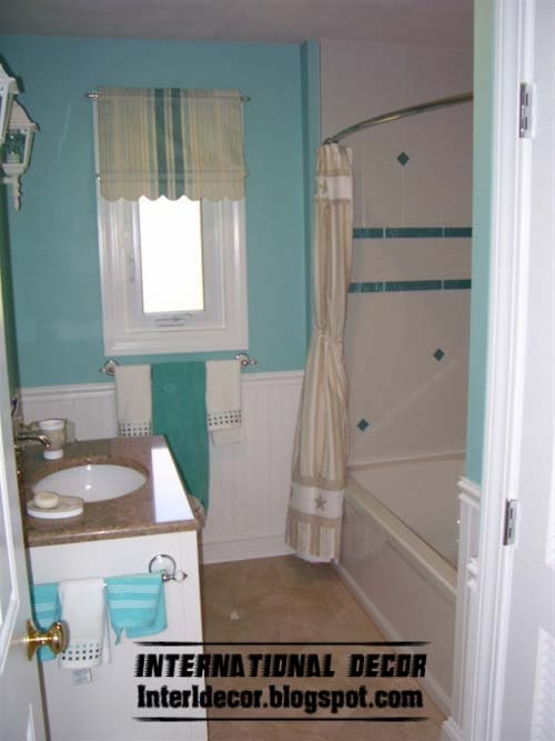 Decorating Ideas > Turquoise Bathroom  Unusual Turquoise Bathroom Themes  ~ 043507_Quirky Bathroom Decorating Ideas