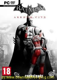 تحميل لعبة Batman 7 للكمبيوتر اخر اصدار