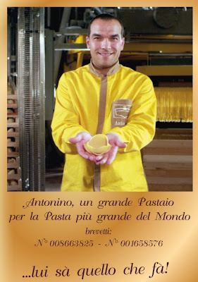 'e fidanzati capresi con carbonara di carciofi affumicata: una pasta speciale!