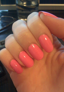 Sephora by OPI Nail Polish - Seeing Pink Elephants
