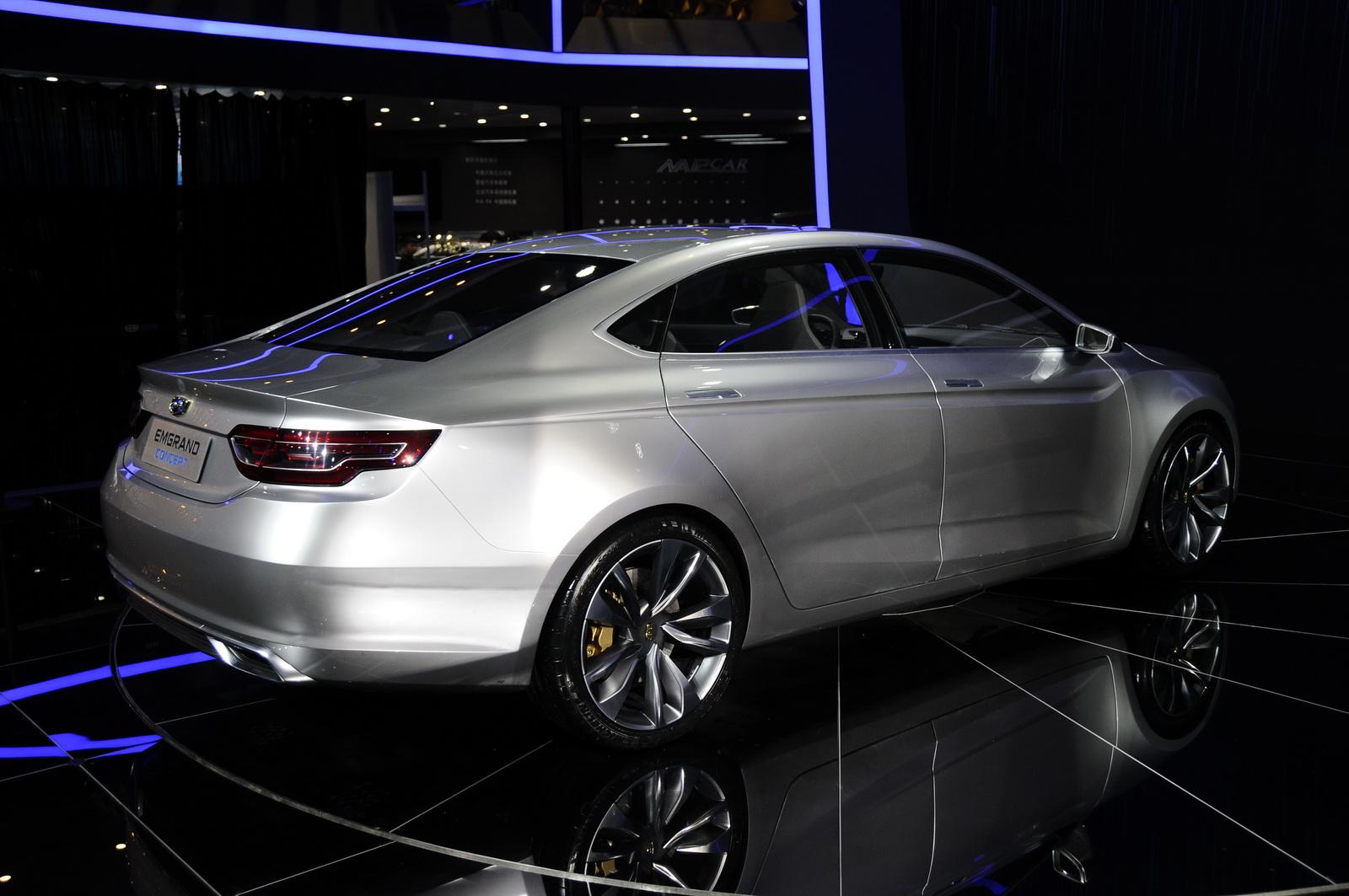 2015 - [Chine] Salon Auto de Shanghai - Page 2 2015-Geely-Emgrand-Concept-07