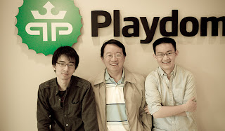 playdom developer