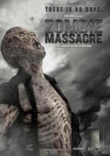 Watch Apocalypse Z (Zombie Massacre) (2013) movie free online