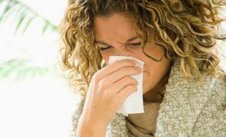 Virus Flu Bisa Menjadi Hal yang Mematikan