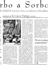 ciriaco yáñez