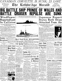 """february 12 1941 essay On this day in 1941, president franklin roosevelt asks congress to declare war on japan in perhaps the most memorable speech of his career the speech, in which he called japan's act a """"deliberate deception,"""" received thunderous applause from congress and, soon after, the united states officially entered the second."""