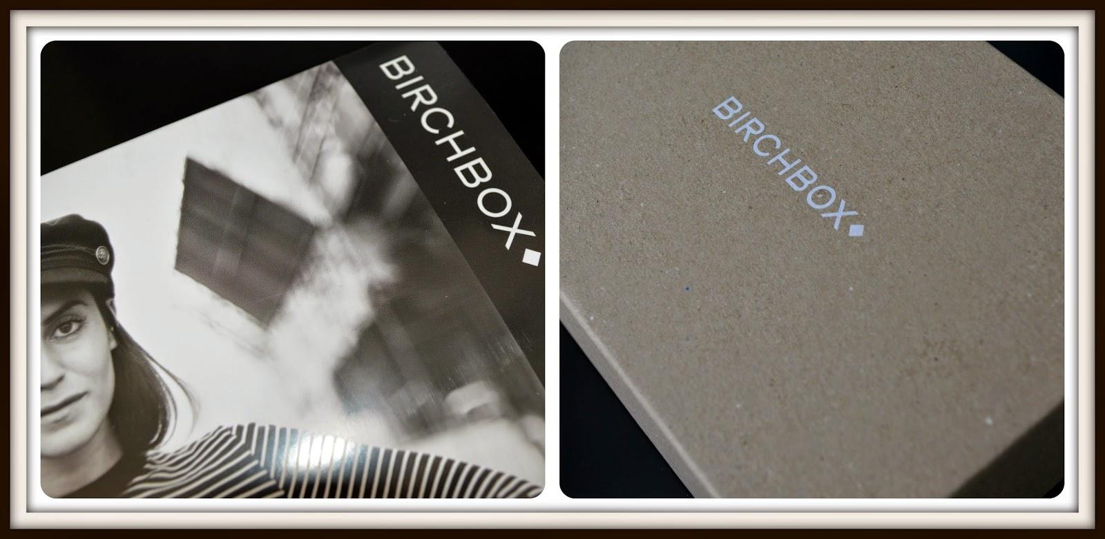 BirchBox Abril 2014_Edición Gala González