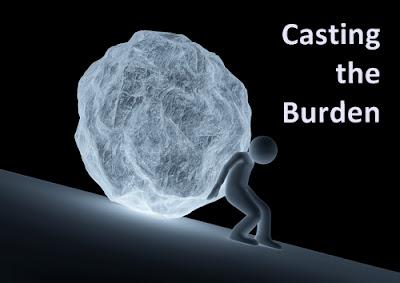 Casting the burden