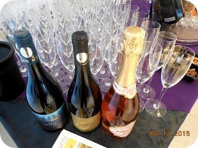 Shiraz de la Halewood Wines