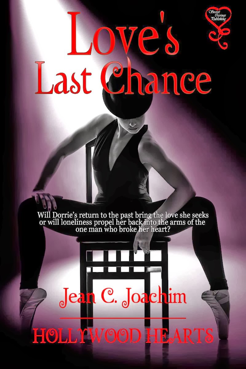 LOVE'S LAST CHANCE