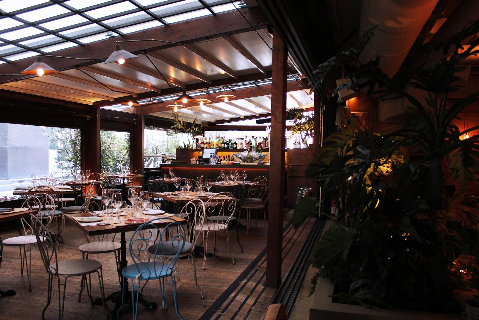 Ltc marieta madrid university lifestye theulifestyle - Marieta restaurante madrid ...