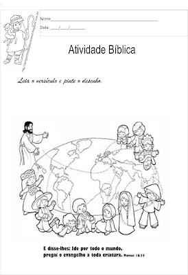 Versículo bíblico para ler e colorir5