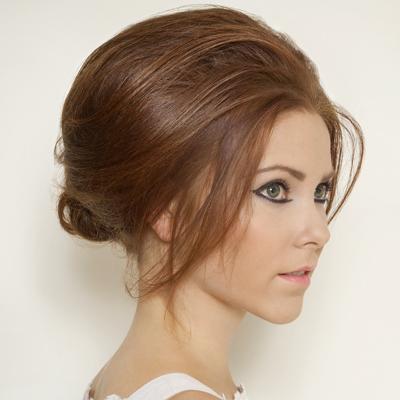 Peinado Colmena Paso A Paso - ¡Aprende a hacerte el peinado colmena al estilo Amy Winehouse