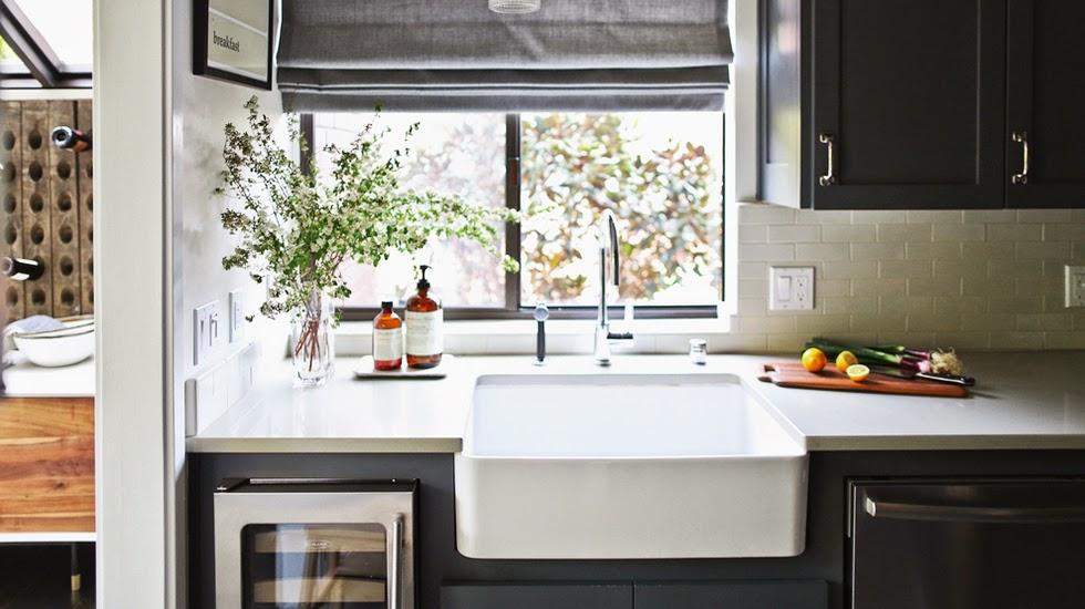 26 desain interior dapur cantik yang mungil home design