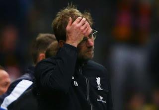 Jurgen Klopp: Liverpool Harus Kalahkan Leicester City