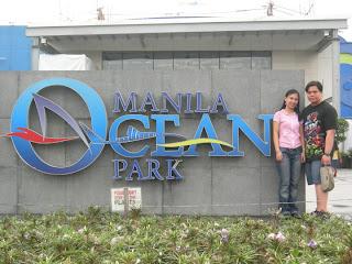 Philippines Manila Ocean Park