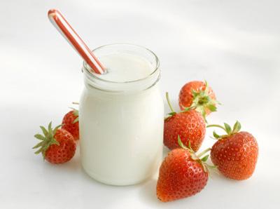 Hướng dẫn làm sữa chua dẻo ngon tuyệt