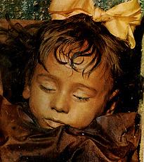 Show Do Medo Ros 225 Lia Lombardo A Garota Mumificada Que