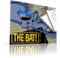 The Bat! Professional Edition 5.3.4 RePack & Portable AIO
