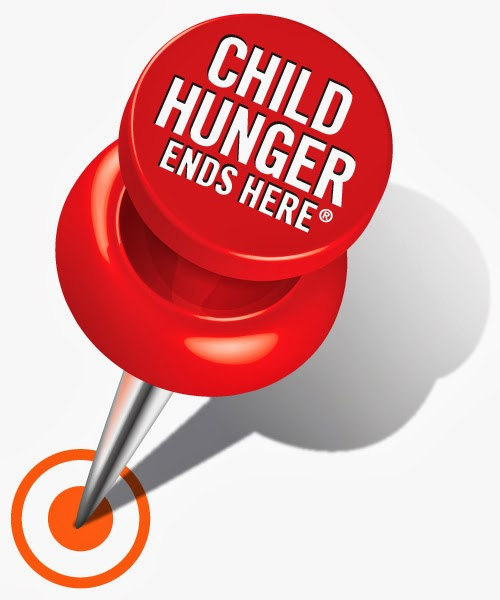 Child Hunger Ends Here with ConAgra Foods