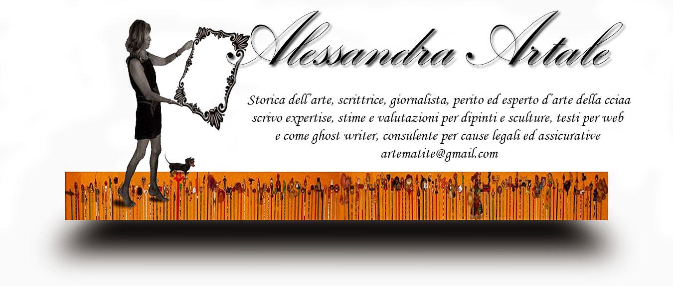 Alessandra  Artale