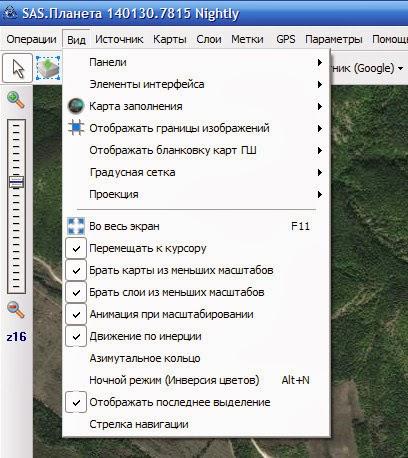 Сас Планета Онлайн Карта Скачать - фото 4