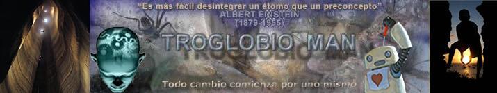 Troglobioman