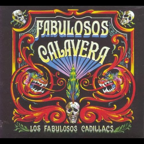 Los Fabulosos Cadillacs - Topic - YouTube