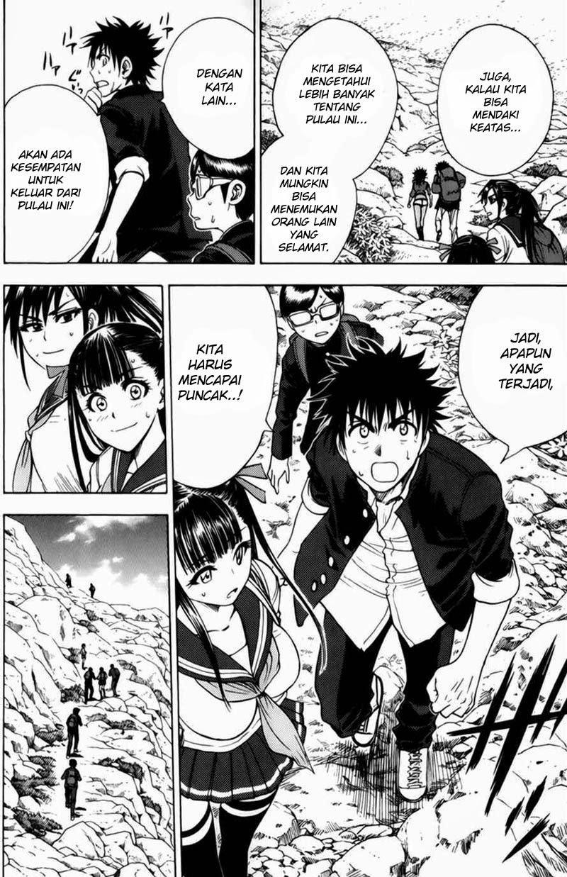 Komik cage of eden 055 - gunung yang berkabut 56 Indonesia cage of eden 055 - gunung yang berkabut Terbaru 2|Baca Manga Komik Indonesia|
