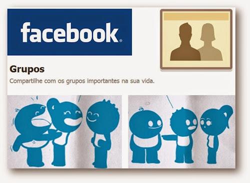 Como fazer o seu grupo do facebook crescer com script