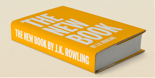 J.K. Rowling anuncia que seu próximo livro será bem diferente da série 'Harry Potter' | Ordem da Fênix Brasileira