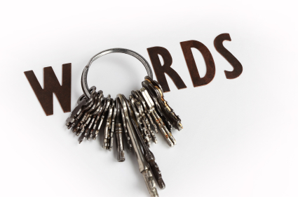 Choosing Keywords To Be The Ruler Of Google