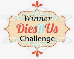 Winner - 20/3/17