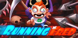 Running Fred apk
