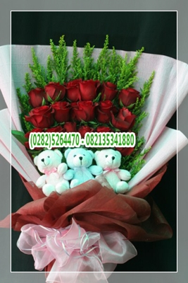 Bunga Ucapan Selamat Kelahiran Bayi