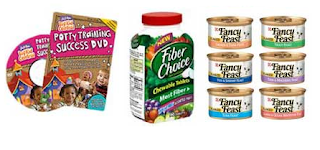 Free Fiber Choice, DVD & More