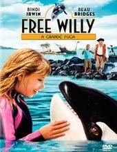Free Willy 4 A Grande Fuga Dublado