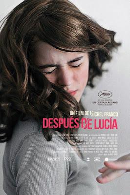 Filme Depois de Lúcia