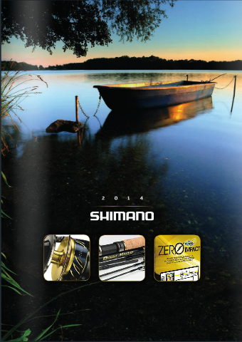 http://issuu.com/shimanoeuropefishing/docs/shimano2014_english
