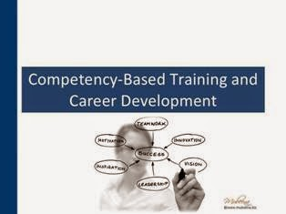 Competency Based Training & Career Development PPT Download